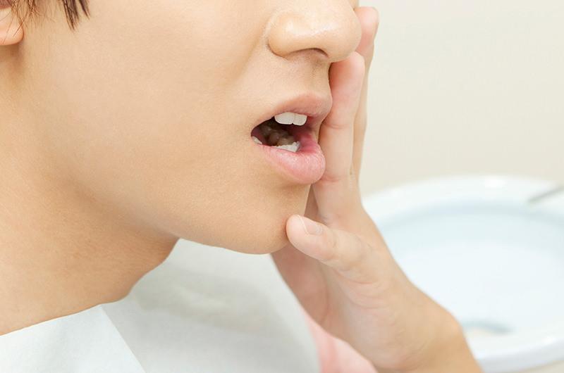 歯周病のお話